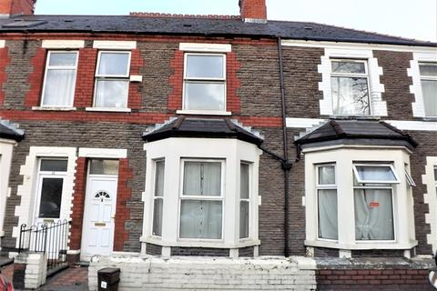 5 bedroom terraced house to rent - Lower Whitchurch Road, Gabalfa, Cardiff, CF14 3PN