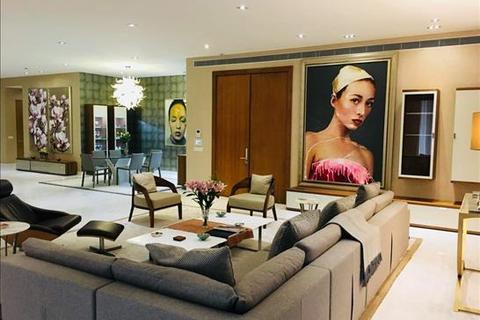 5 bedroom block of apartments  - Nobleton Crest, 26, Jalan U Thant, Taman U Thant,