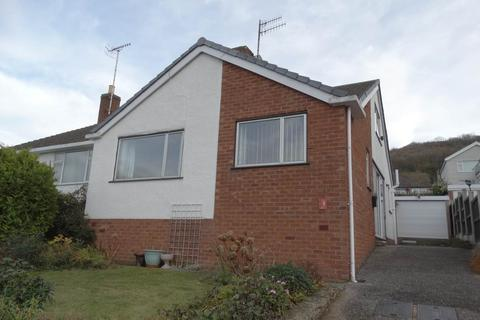 3 bedroom semi-detached house for sale - 1 Bodnant Road, Rhos on Sea, LL28 4SU