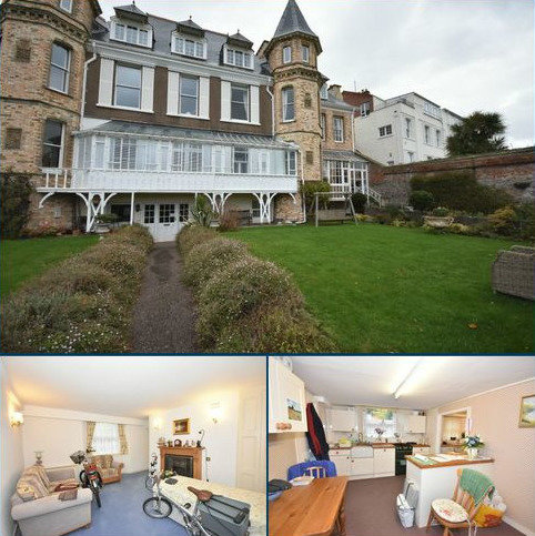 3 bedroom ground floor flat for sale - TREFUSIS TERRACE, EXMOUTH