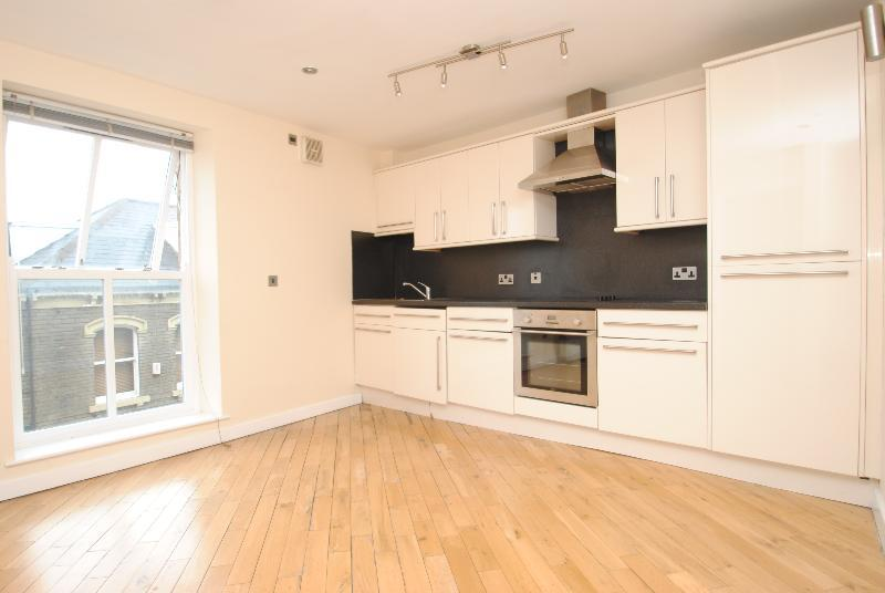 1 Bedroom Flat for rent in Westgate Lofts, Old Westgate, Dewsbury, West Yorkshire, WF13 1NF