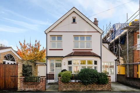 3 bedroom detached house for sale - Edge of The Groves