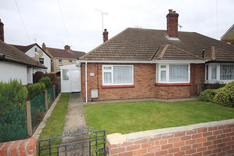 2 bedroom semi-detached bungalow for sale - Wellesley Road, Clacton-On-Sea