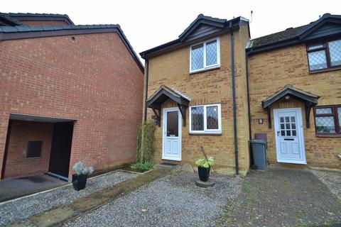 2 bedroom terraced house to rent - Valley Park