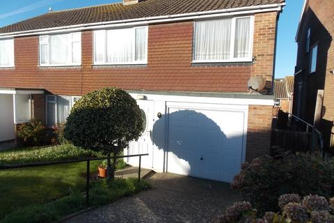 3 bedroom semi-detached house for sale - Saltdean
