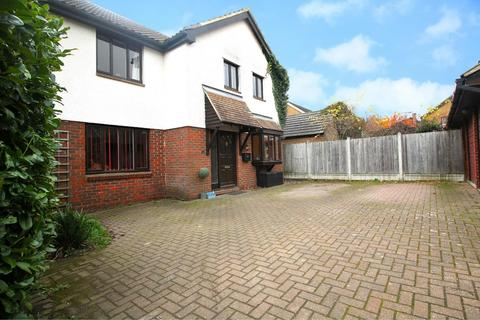 4 bedroom detached house for sale - Chelmsford, Essex, CM2