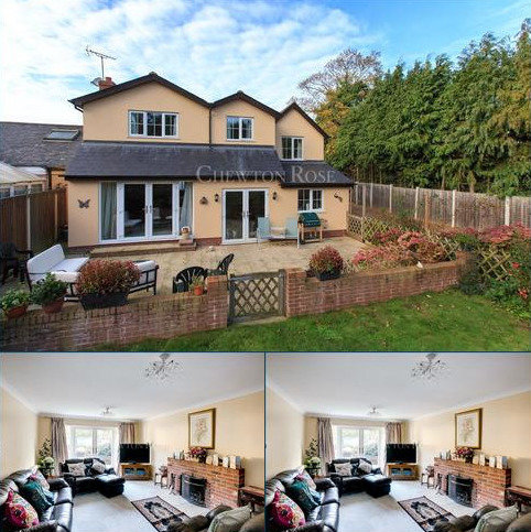 4 bedroom detached house for sale - Colchester