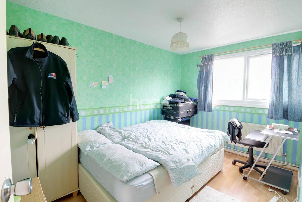 4 Bedrooms Terraced House for sale in Netherfield