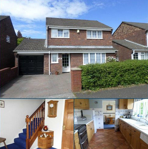 4 bedroom detached house for sale - Sketty Park Road, Swansea, SA2