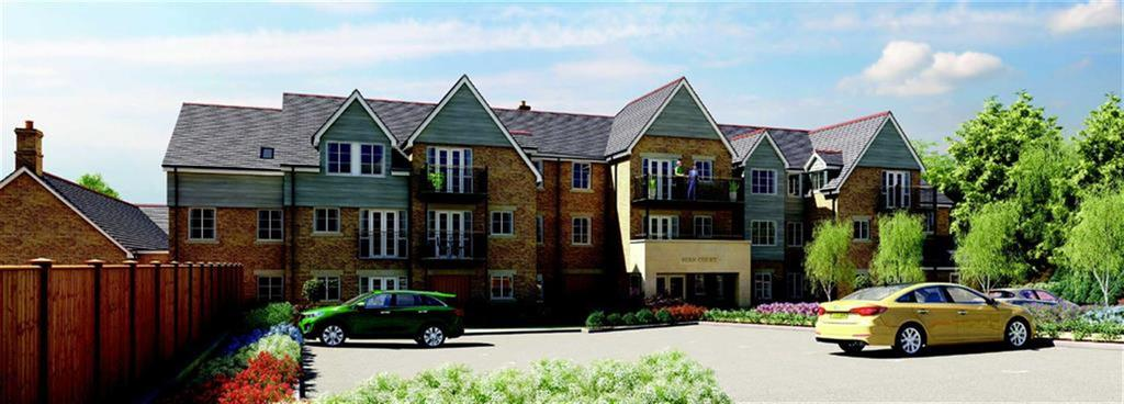 1 Bedroom Apartment Flat for sale in Gower Road, Swansea, SA2