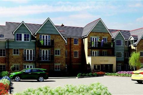 1 bedroom apartment for sale - Gower Road, Swansea, SA2