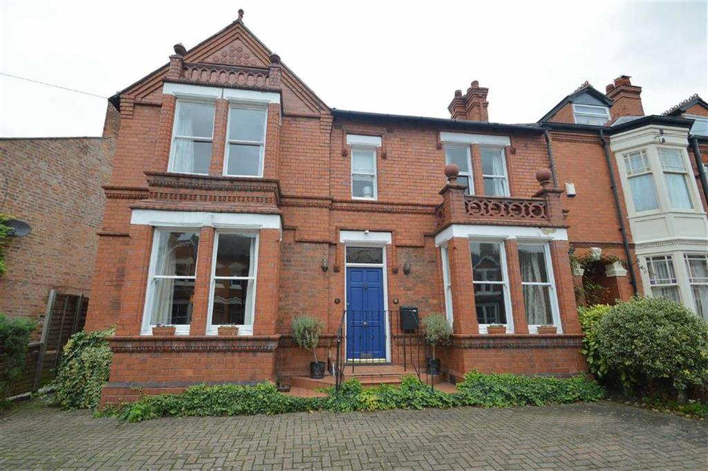 4 Bedrooms Semi Detached House for sale in Canon Street, Cherry Orchard, Shrewsbury