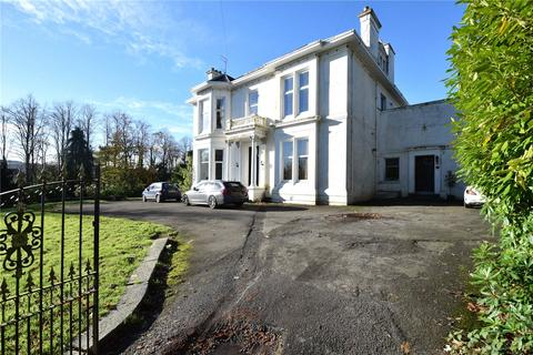 4 bedroom detached house for sale - Upper Floor Dwelling (Lot 1), 16 Park Road, Paisley, Renfrewshire, PA2
