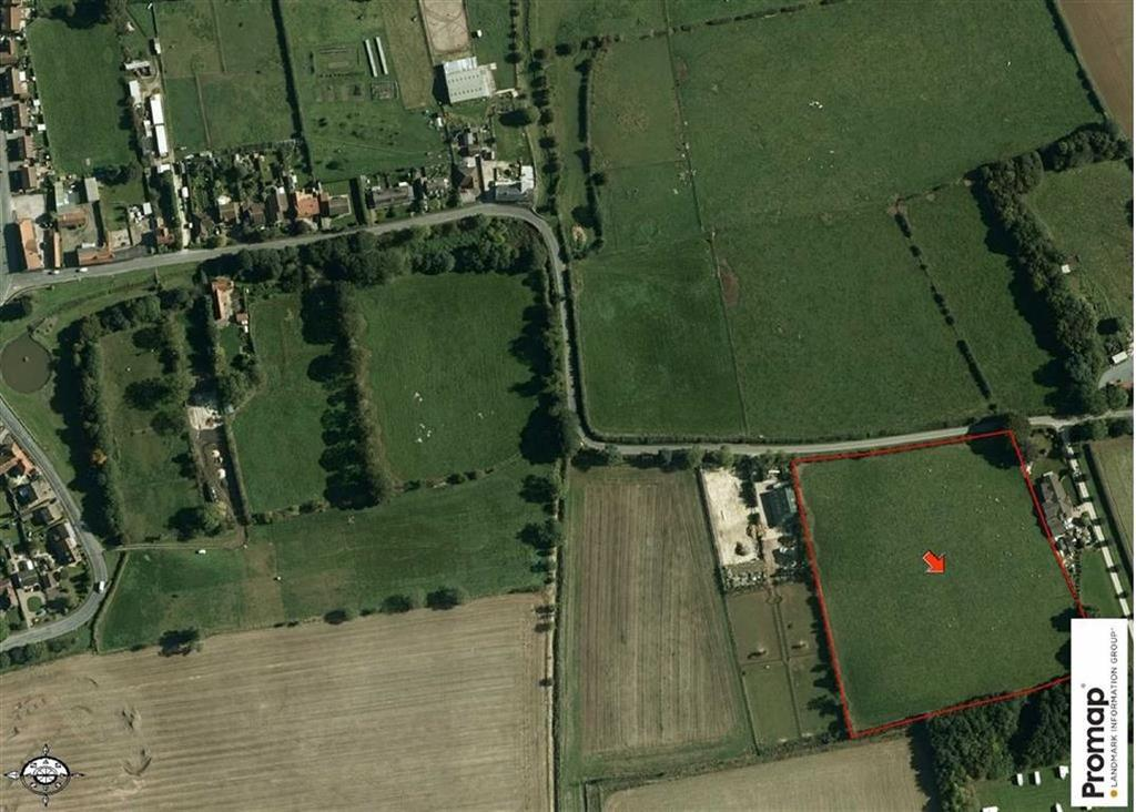 Farm Land Commercial for sale in Rainsburgh Lane, Wold Newton, E Yorkshire