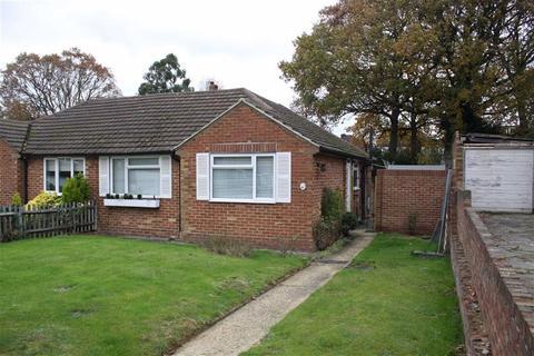 2 bedroom semi-detached bungalow for sale - Rolleston Avenue, Petts Wood