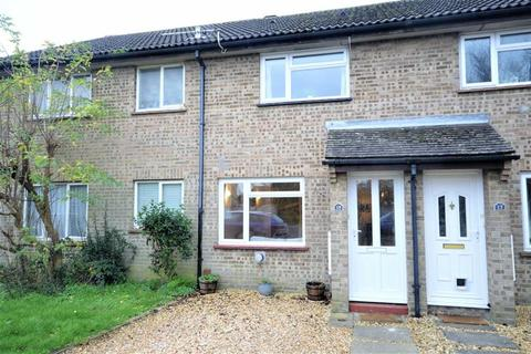 2 bedroom terraced house for sale - Godshill Close, Bournemouth, Dorset, BH8