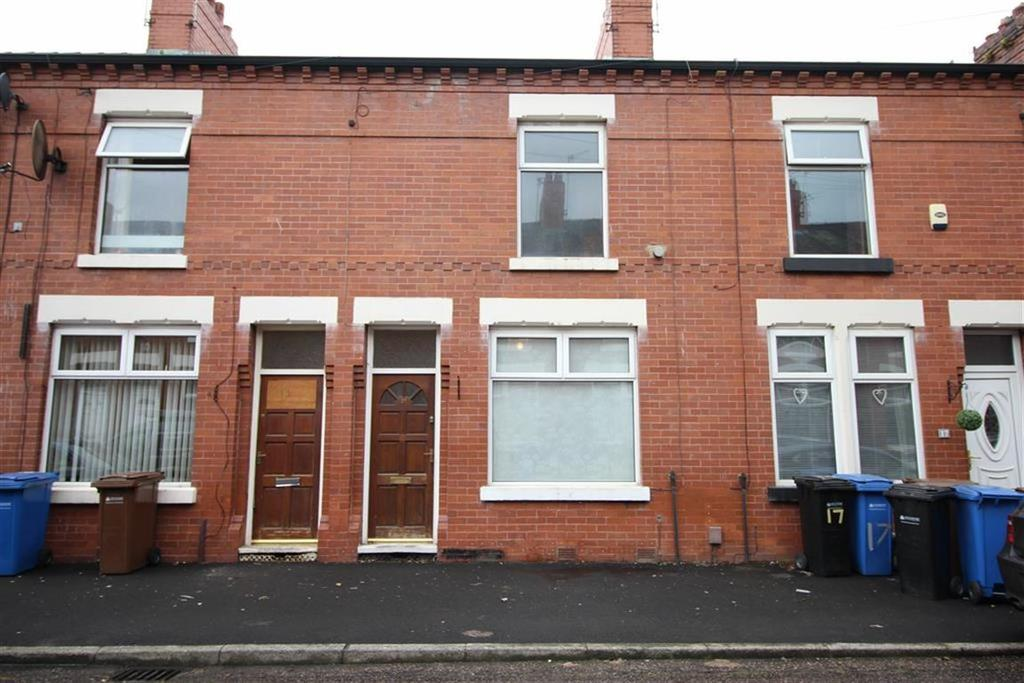 2 Bedrooms Terraced House for sale in Bower Street, Reddish, Stockport