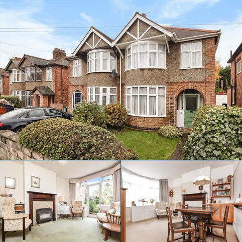 3 bedroom semi-detached house for sale - Wilkins Road, Cowley