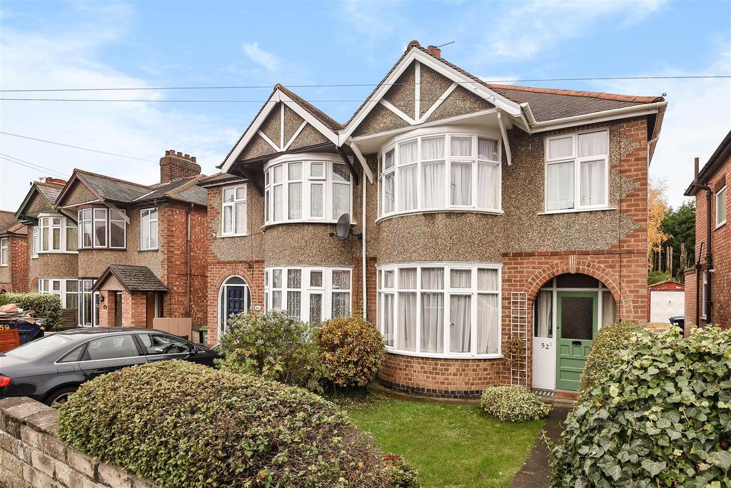 3 Bedrooms Semi Detached House for sale in Wilkins Road, Cowley
