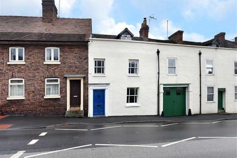 2 bedroom townhouse for sale - 5, Salop Street, Bridgnorth, Shropshire, WV16