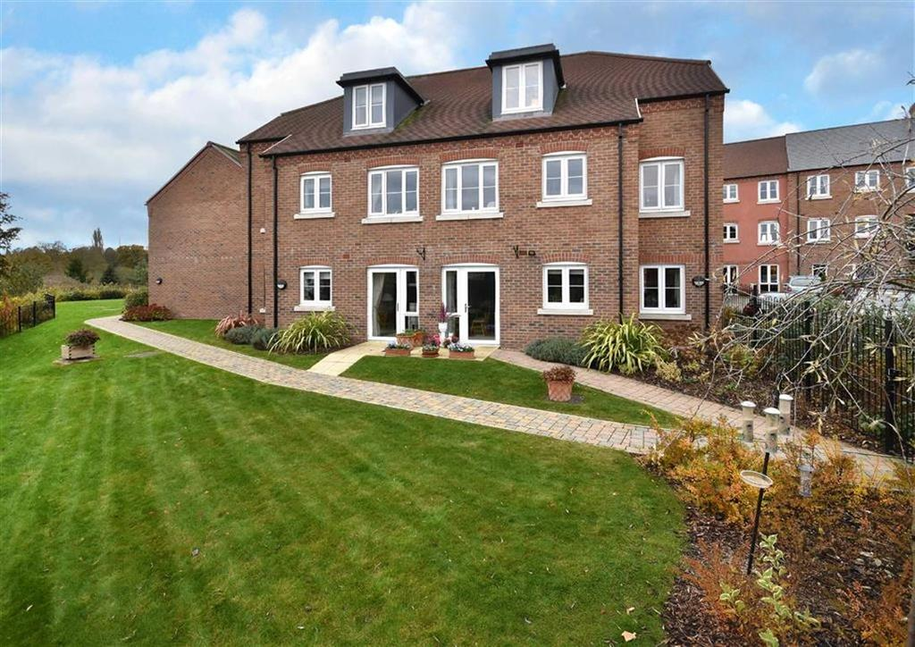1 Bedroom Apartment Flat for sale in 20 Talbot Court, Salop Street, High Town, Bridgnorth, Shropshire, WV16