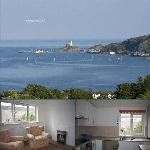 2 bedroom flat for sale - Whitegro, West Cross, Swansea