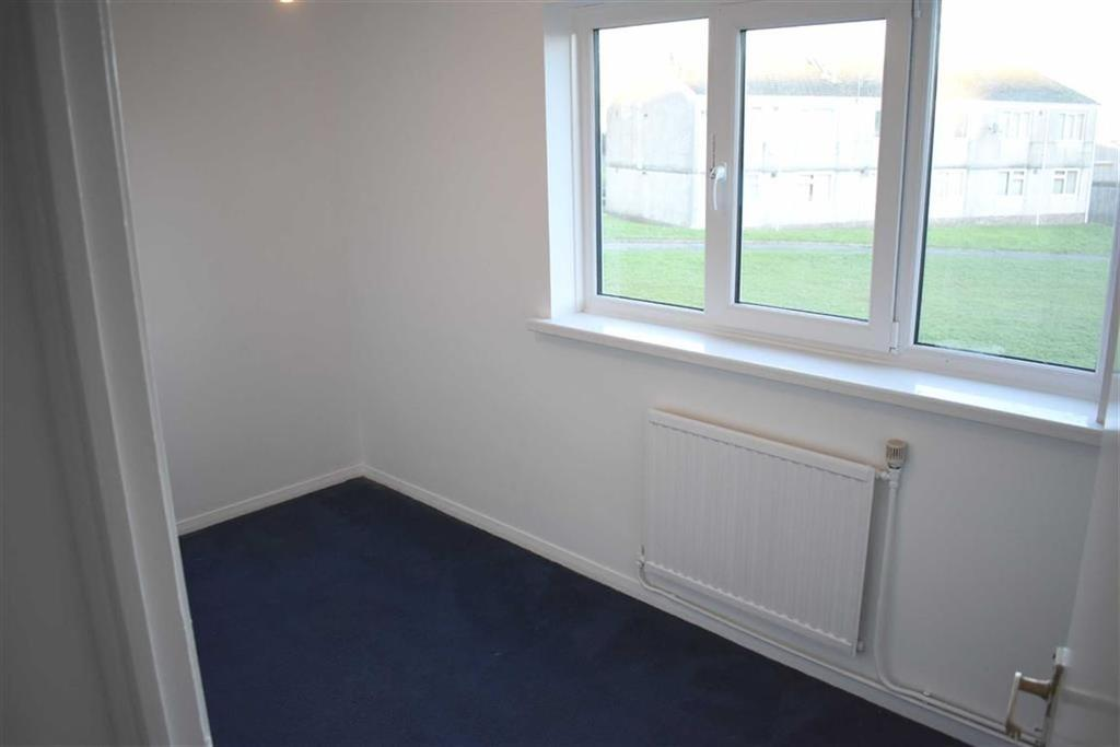 Whitegro West Cross Swansea 2 Bed Flat For Sale 163 90 000