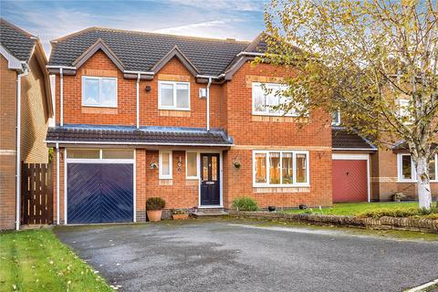 5 bedroom detached house for sale - 12 Forsythia Close, Priorslee, Telford, TF2