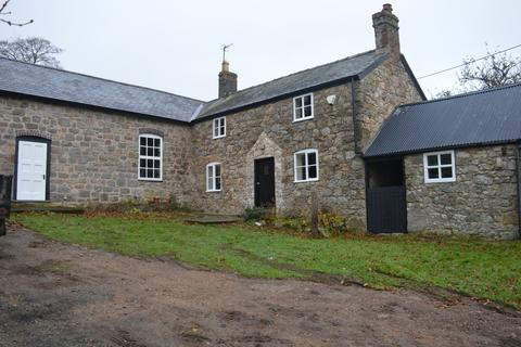 2 bedroom detached house to rent - Old Racecourse, Oswestry, SY10