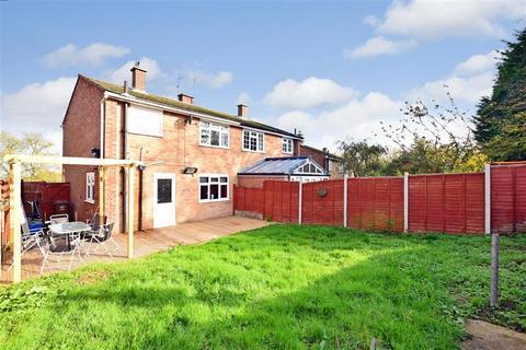 3 bedroom semi-detached house for sale - Bolner Close, Walderslade, Kent