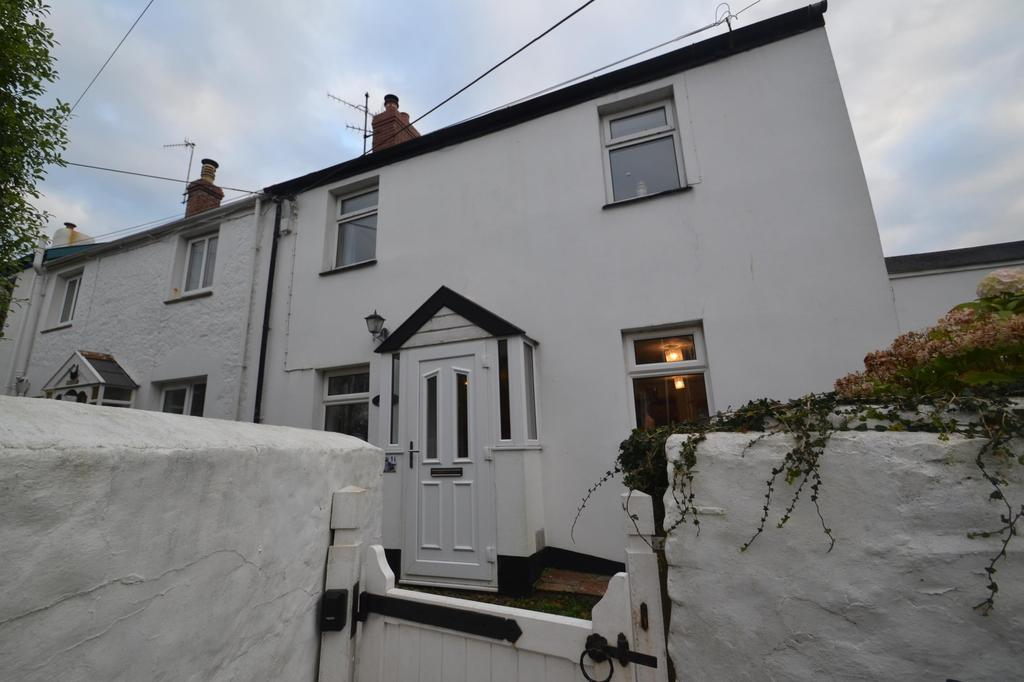 2 Bedrooms Terraced House for sale in Springfield, Hartland