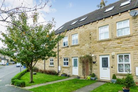 5 bedroom townhouse for sale - 24 Crofters Mill, Sutton in Craven BD20 7EW