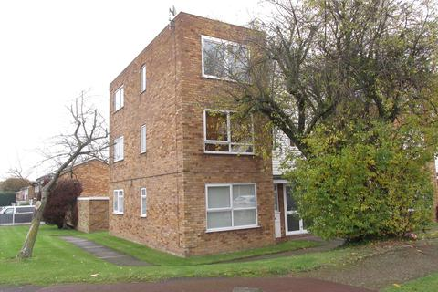 1 bedroom ground floor flat for sale - Muskett Grove, Eastwood, Essex SS9