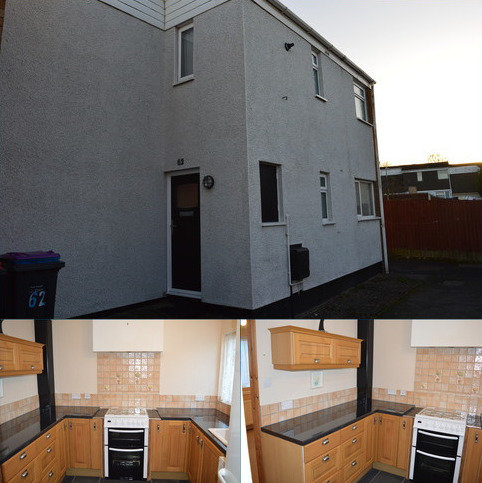 3 bedroom end of terrace house to rent - Summerhill, Sutton Hill, Ted TF7
