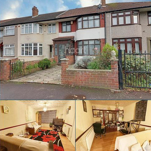 4 bedroom terraced house for sale - Dagenham Village