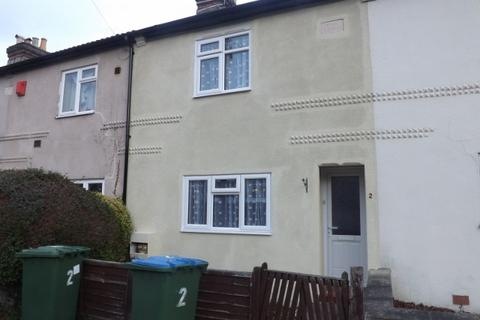 2 bedroom terraced house to rent - Somerset Road, Portswood, Southampton