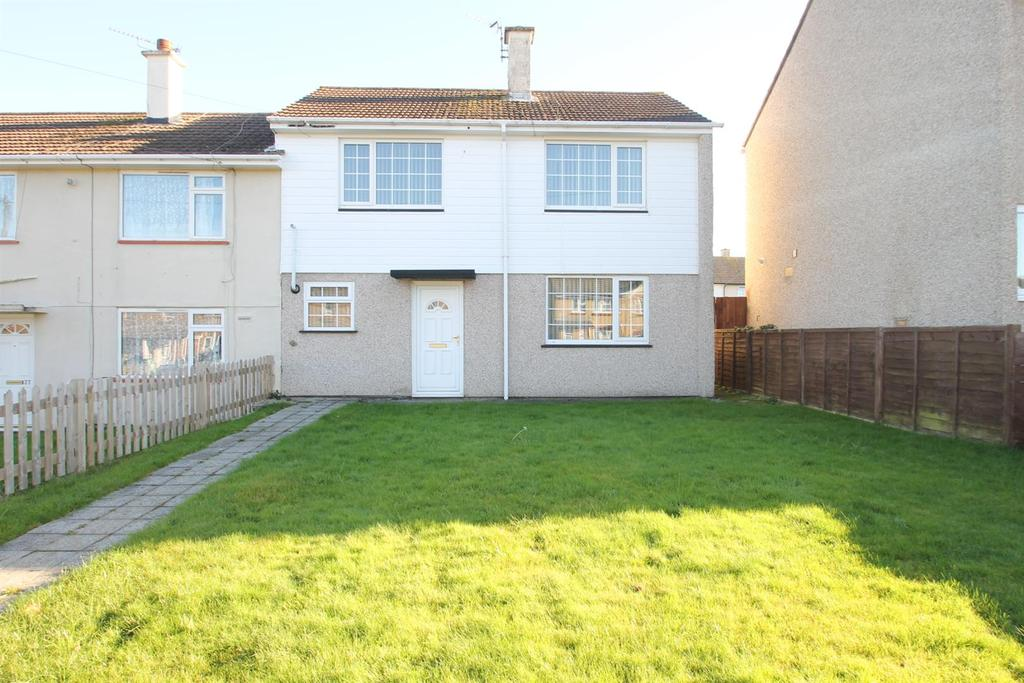 3 Bedrooms End Of Terrace House for sale in Westmorland Road, Maidstone