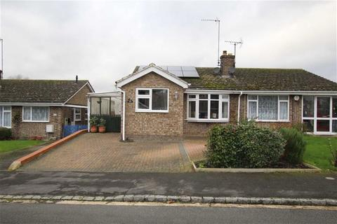 2 bedroom bungalow for sale - 15, Ellesmere Avenue, Brackley