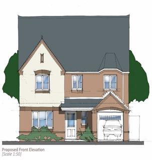 4 bedroom detached house for sale - Nailstone