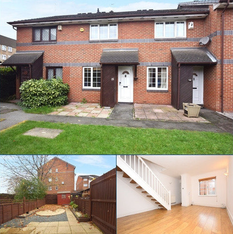 2 bedroom terraced house for sale - Goodwin Close Bermondsey SE16