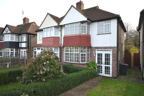 3 bedroom semi-detached house to rent - Jevington Way Lee SE12