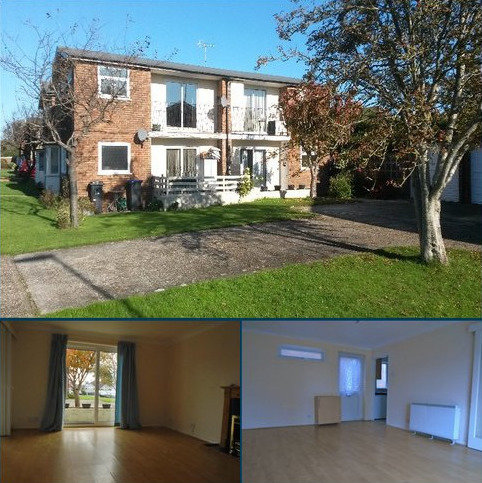 1 bedroom ground floor flat to rent - Firlawn Drive, Worthing BN14