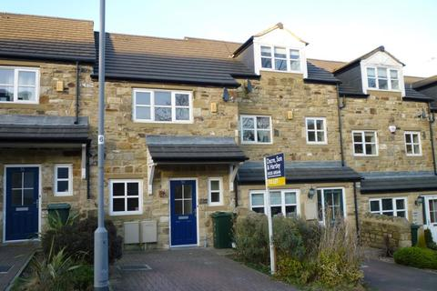 2 bedroom house to rent - Pepperhill Lea, Damems Lane, Keighley