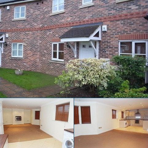 2 bedroom apartment to rent - Swain Court, Middleton Saint George, Darlington, DL2