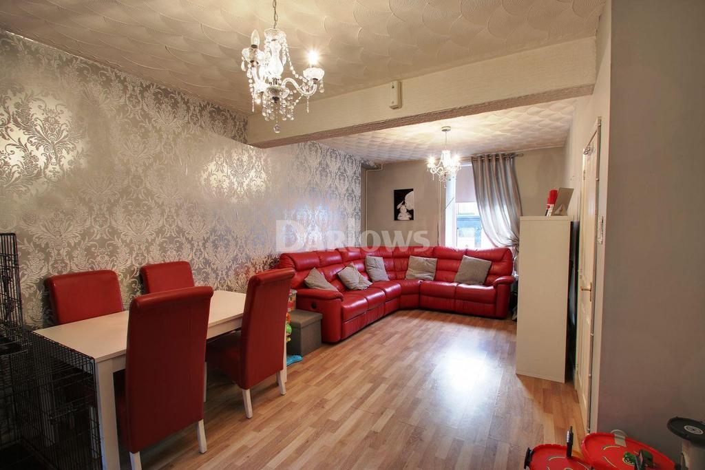 2 Bedrooms Terraced House for sale in Lower Thomas Street Merthyr Tydfil