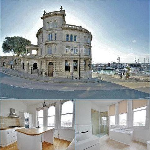 3 bedroom flat to rent - Ramsgate Harbour CT11