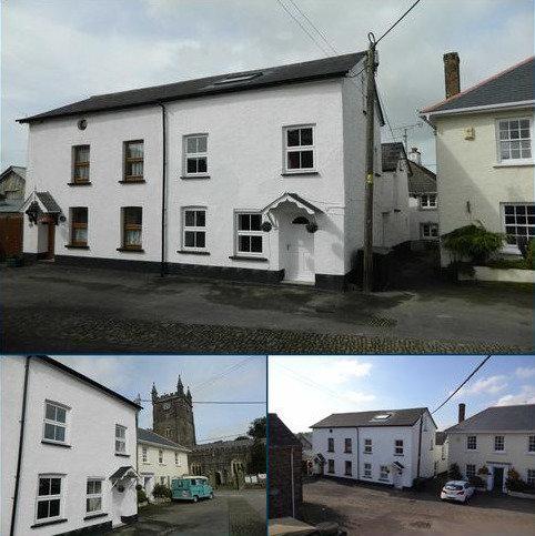 4 bedroom semi-detached house to rent - Witheridge, Tiverton, Devon, EX16