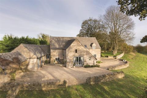 6 bedroom detached house for sale - Near Hawling, Cheltenham