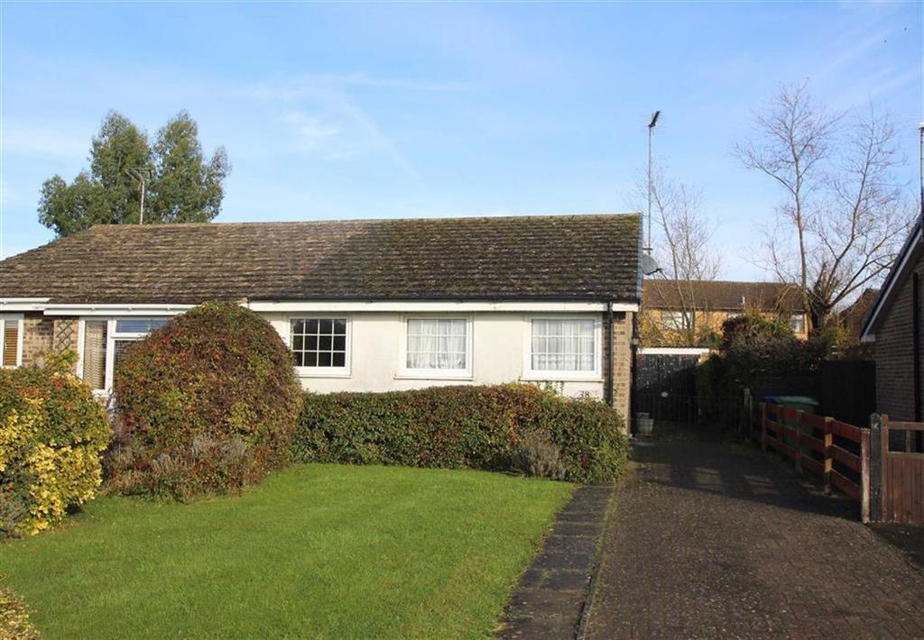 2 Bedrooms Bungalow for sale in 38, Ellesmere Crescent, Brackley