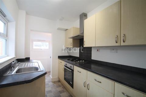 2 bedroom detached house to rent - Wortley Road, CR0